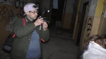 Alfredo - Cameramen