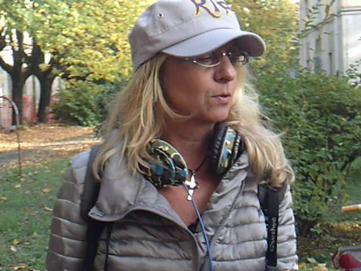 Cristina - Fondatrice