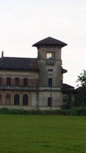 RIP - Presi da voi - Villa Amanti maledetti