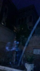 RIP - Presi da voi - Villa storica a Venezia